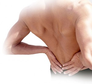 Bulging Disc Pain Management