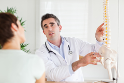 Spinal Pain Doctor Explain