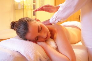 alternative treatments massage therapy