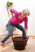 Spinal Arthritis Risk Factors